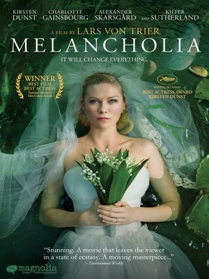 cover image of Melancholia