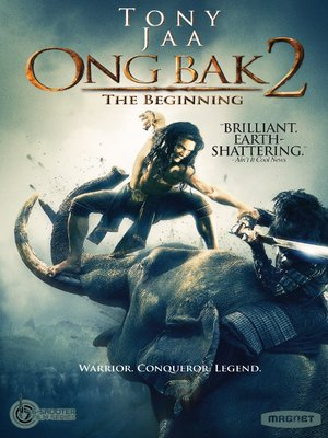 cover image of Ong Bak 2