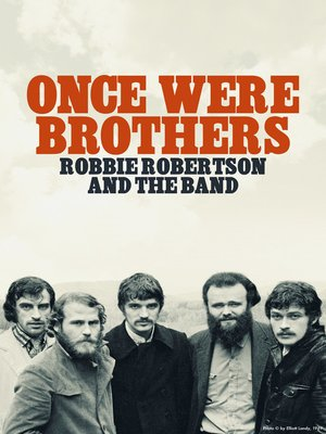 cover image of Once Were Brothers