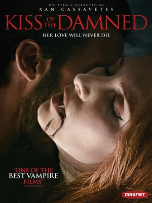 cover image of Kiss of the Damned