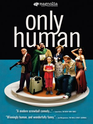 cover image of Only Human