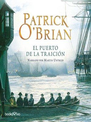 cover image of El Puerto de la Traicion (Treason's Harbour)