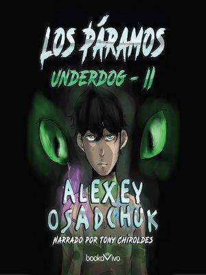 cover image of Los paramos (The Wastes)
