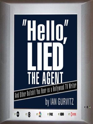 "cover image of ""Hello"", Lied the Agent"