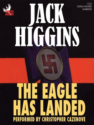 The Eagle Has Landed Epub