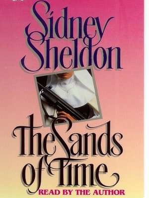 cover image of The Sands of Time