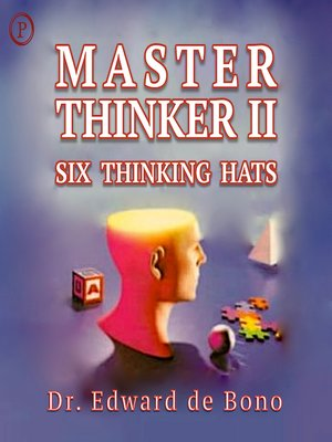 cover image of Master Thinker II