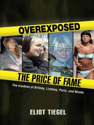 cover image of Over Exposed