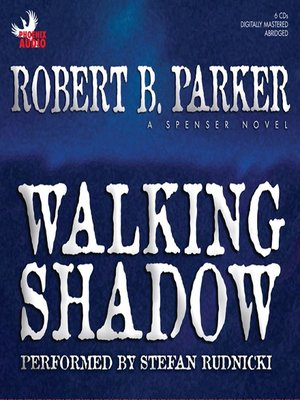 cover image of Walking Shadow