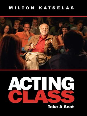 cover image of Acting Class