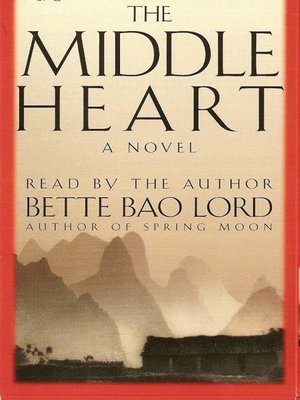 cover image of The Middle Heart