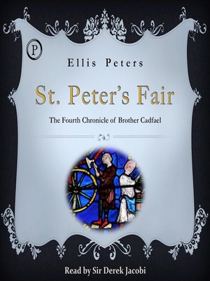 cover image of St. Peter's Fair