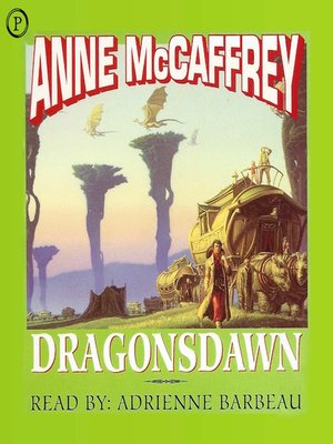 cover image of Dragonsdawn