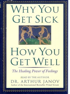 cover image of Why You Get Sick and How You Get Well