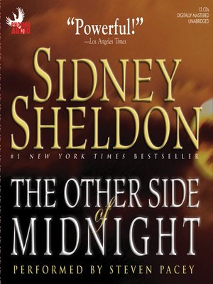 cover image of The Other Side of Midnight