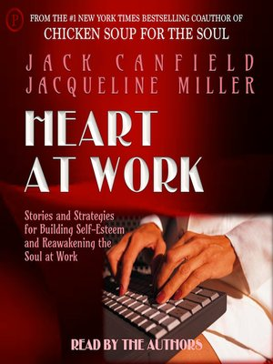 cover image of Heart at Work