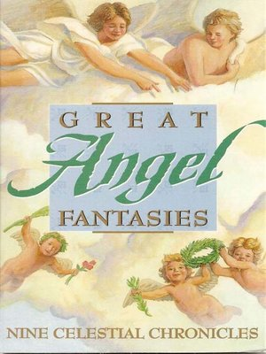 cover image of Great Angel Fantasies