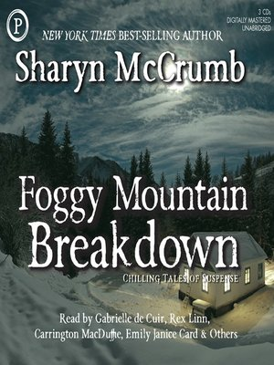 cover image of Foggy Mountain Breakdown