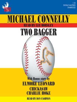 cover image of Two Bagger