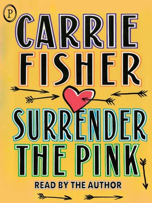 cover image of Surrender the Pink