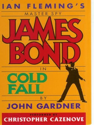 cover image of Cold Fall