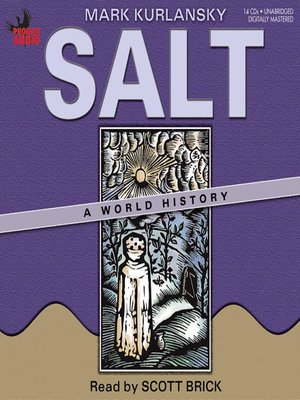 cover image of Salt