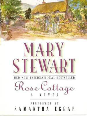 cover image of Rose Cottage