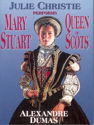 cover image of Mary Stuart Queen of Scots