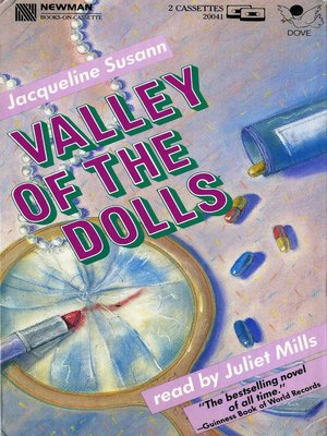 cover image of Valley of the Dolls