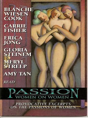 cover image of Passion Woman on Woman
