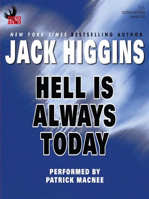 cover image of Hell is Always Today
