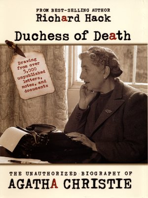 cover image of Duchess of Death