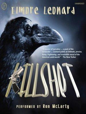 cover image of Killshot