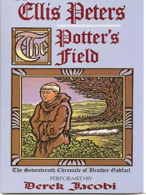cover image of Potter's Field