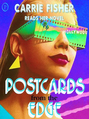 cover image of Postcards from the Edge