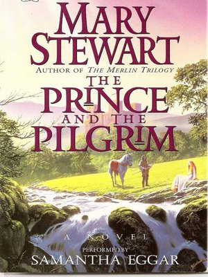 cover image of The Prince & the Pilgrim