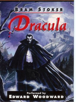 cover image of Dracula