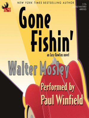 cover image of Gone Fishin'