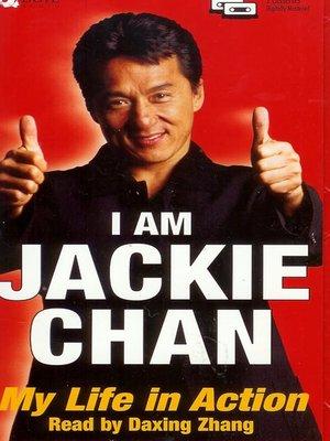 I Am Jackie Chan Ebook