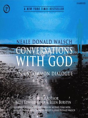 cover image of Conversations With God, Book II