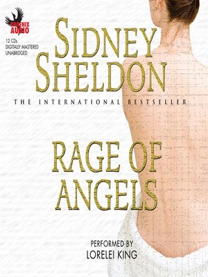 cover image of Rage of Angels