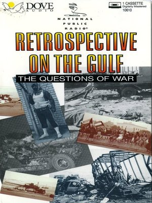 cover image of Retrospective on the Gulf