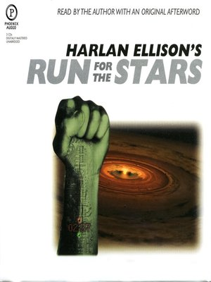 cover image of Run For The Stars