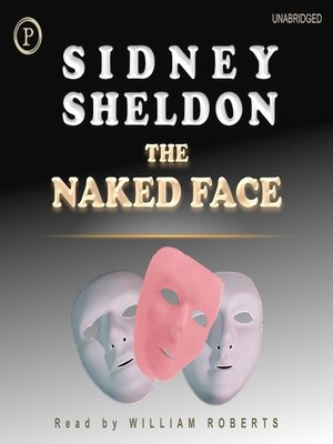 cover image of The Naked Face