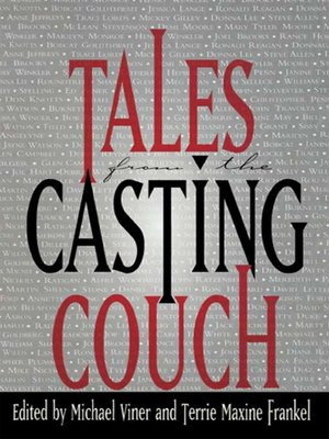 cover image of Tales from the Casting Couch