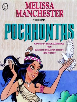 cover image of Pocahontas