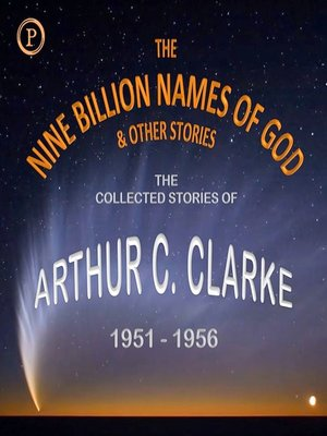 cover image of The Nine Billion Names of God and other Stories