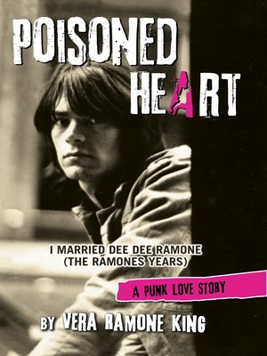 cover image of Poisoned Heart