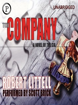 cover image of The Company