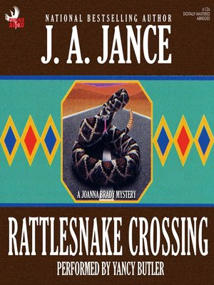 cover image of Rattlesnake Crossing